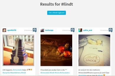 #lindt